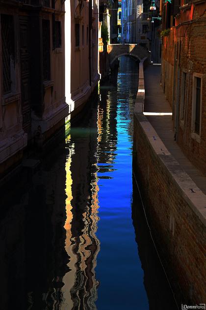 Donnifoto: Venezia